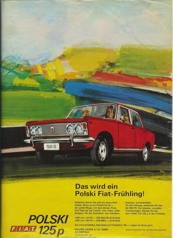 1972 polski 125r