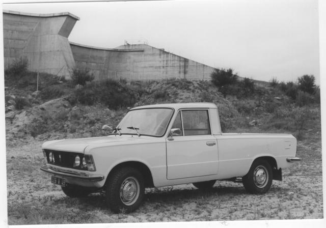Polski Fiat Pick-Up