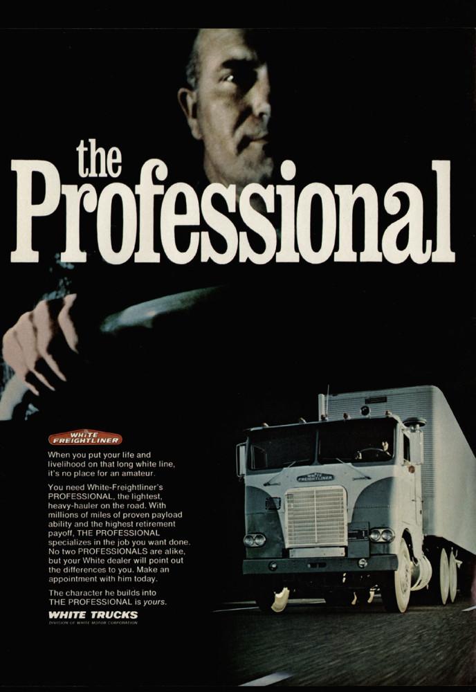1970 03 White Freightliner