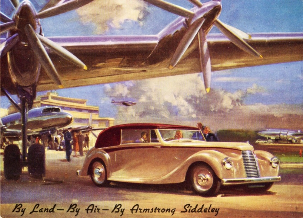 1946-armstrong-siddeley-hurricane_7428325898_o