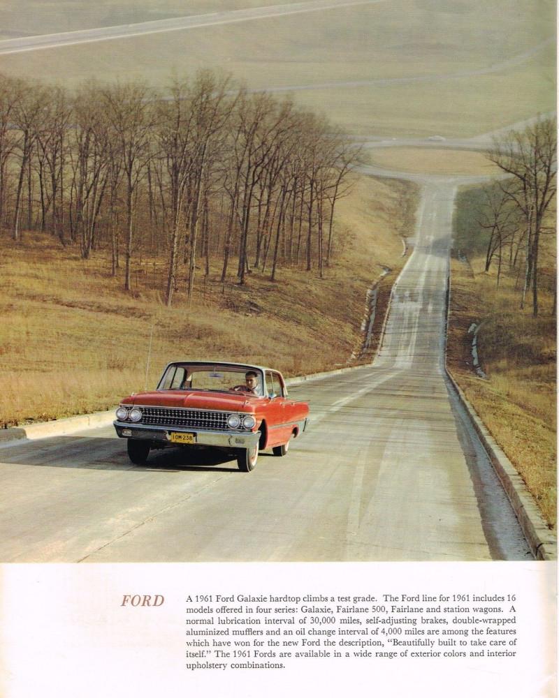 Весна в Детройте 1961