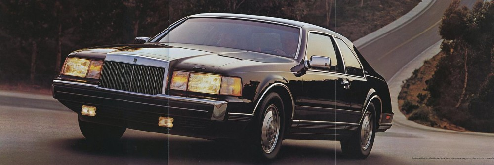 1985 Lincoln Full Line Prestige-05-06-07