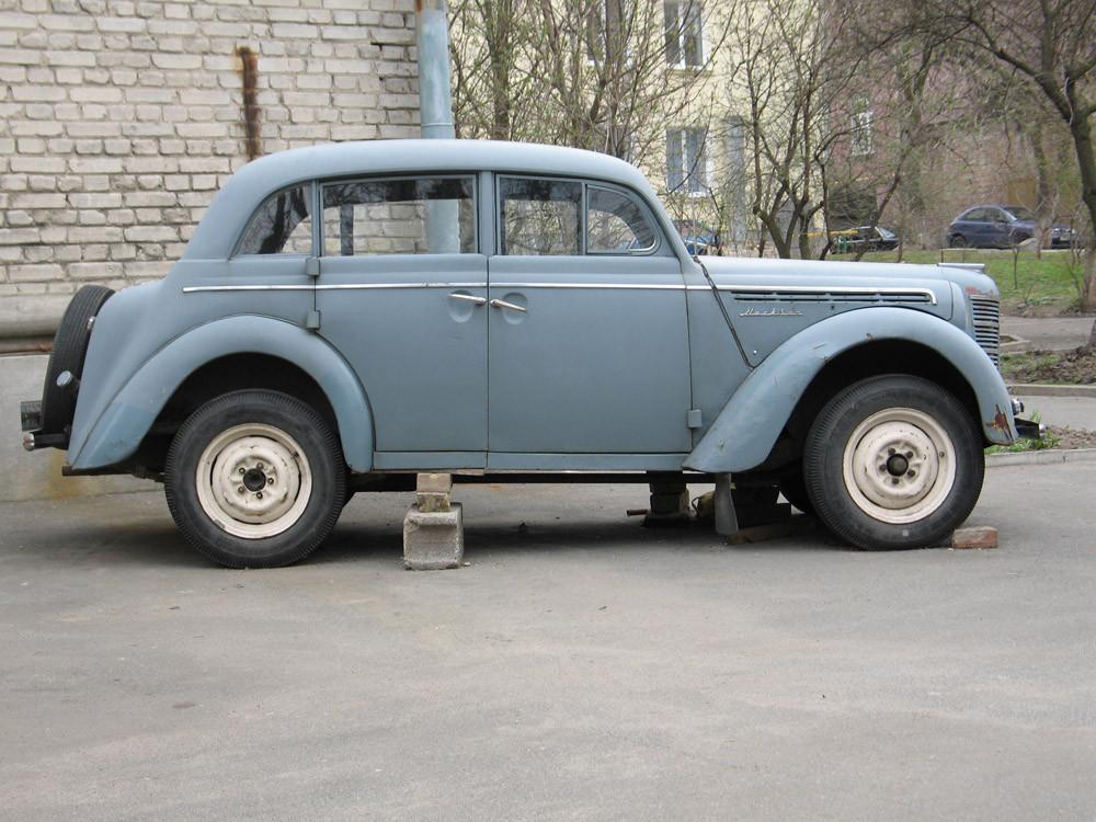 401-Нестеровский