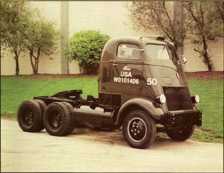 Twin Engine COE