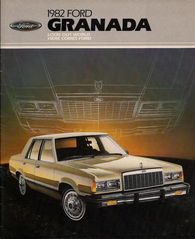 1982 Ford Granada-01