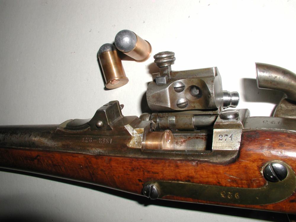 Dorn13Dänische Dornbüchse M1848