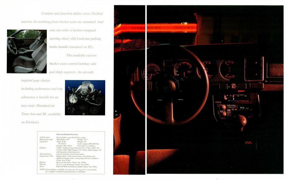 1986 Pontiac Full Line Prestige-26-27
