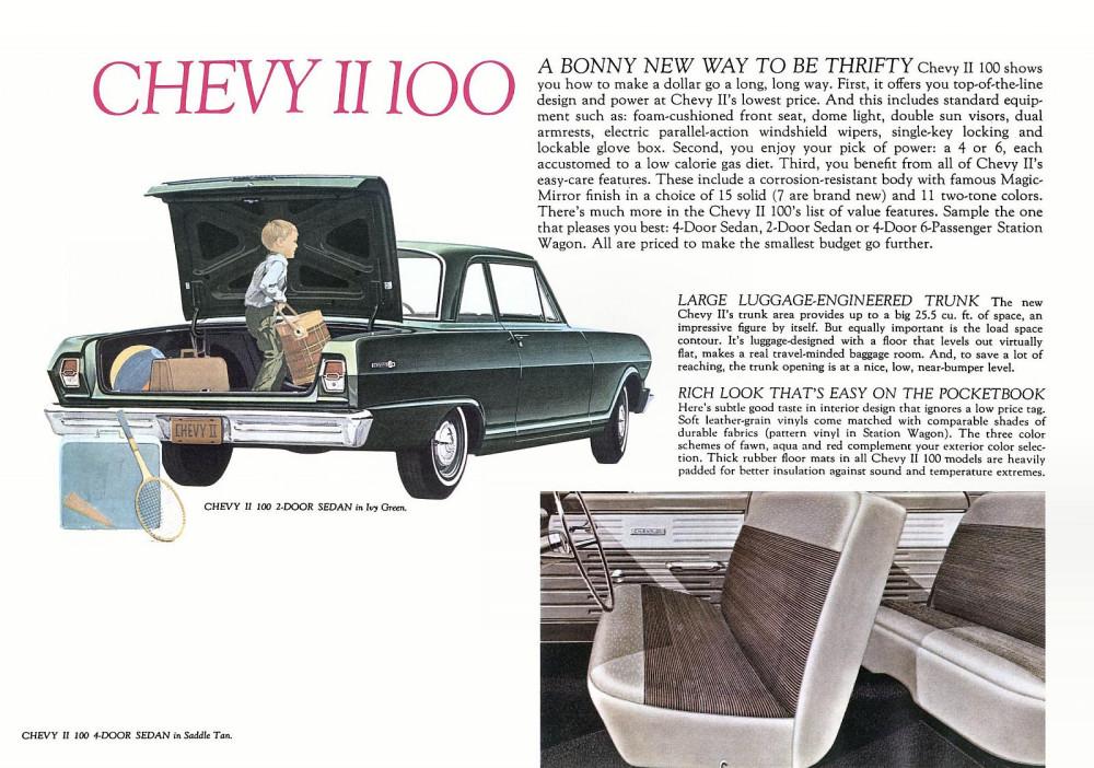 1963 Chevy II-11