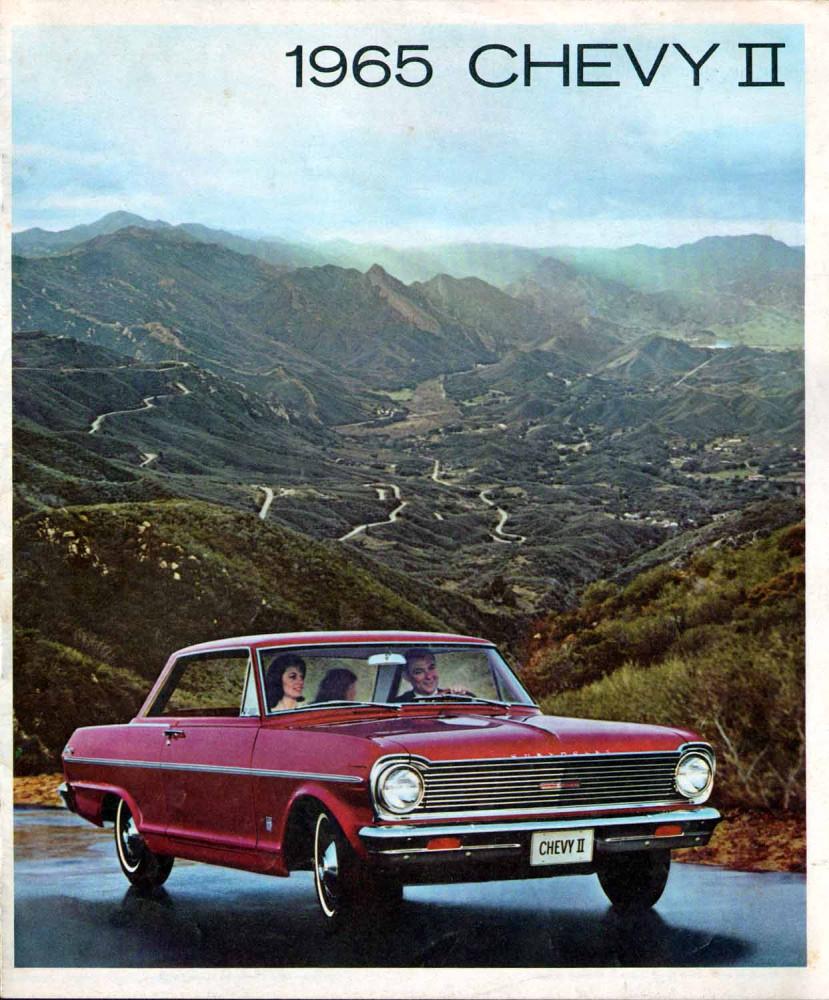 1965 Chevrolet Chevy II-01