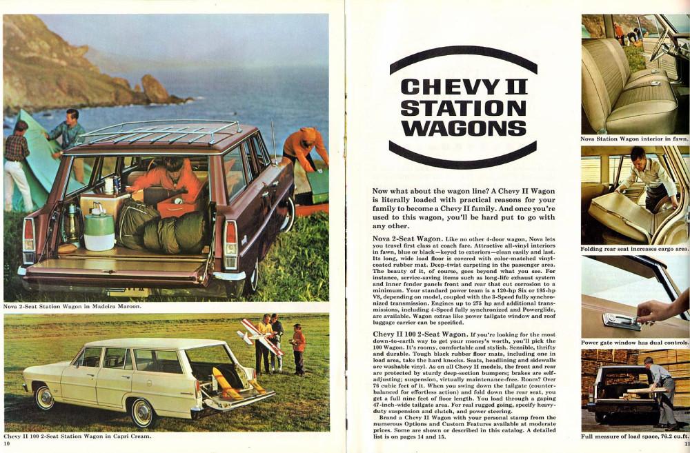1967 Chevrolet Chevy II-10-11