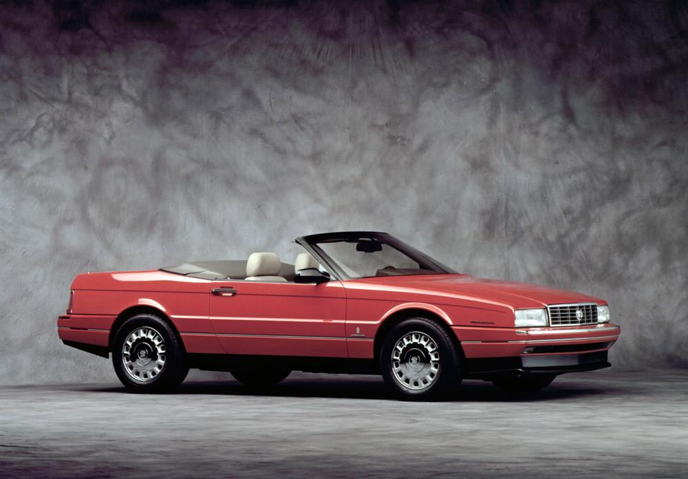 1993-Cadillac-Allante-Conv