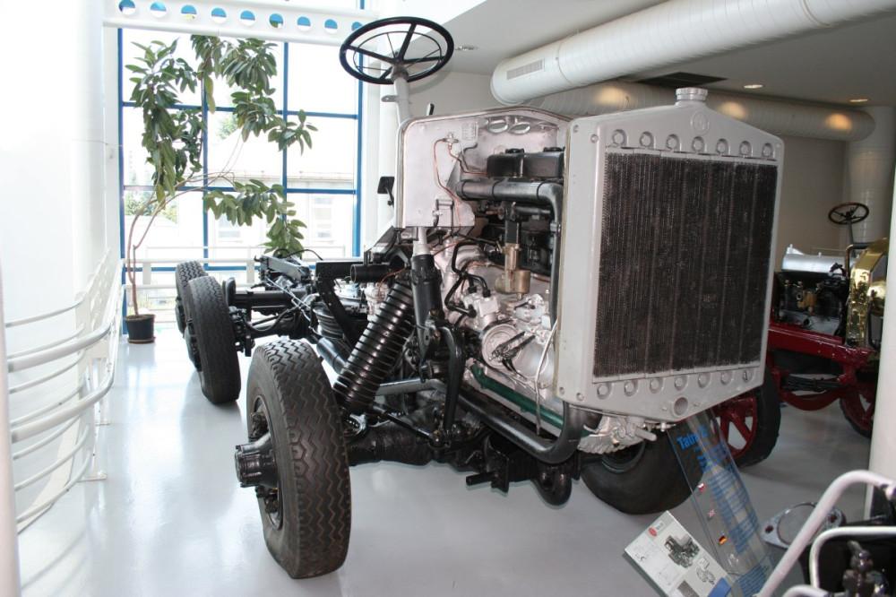 Tatra Prototyp Muzeum