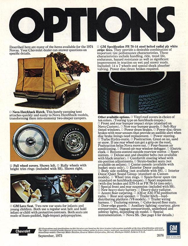1974 Chevrolet Nova-12