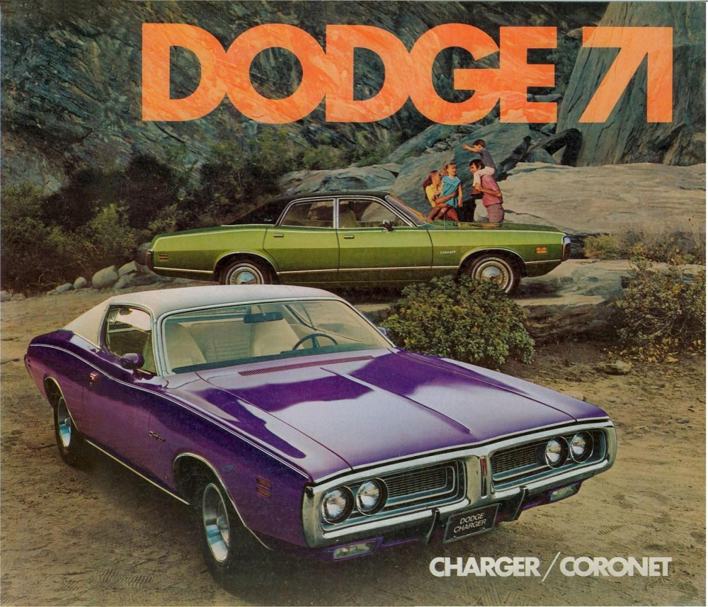 1971 Dodge Charger  amp  Coronet-01