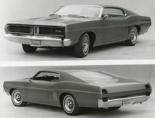 1968_Ford_Fiera_Concept_Car_01