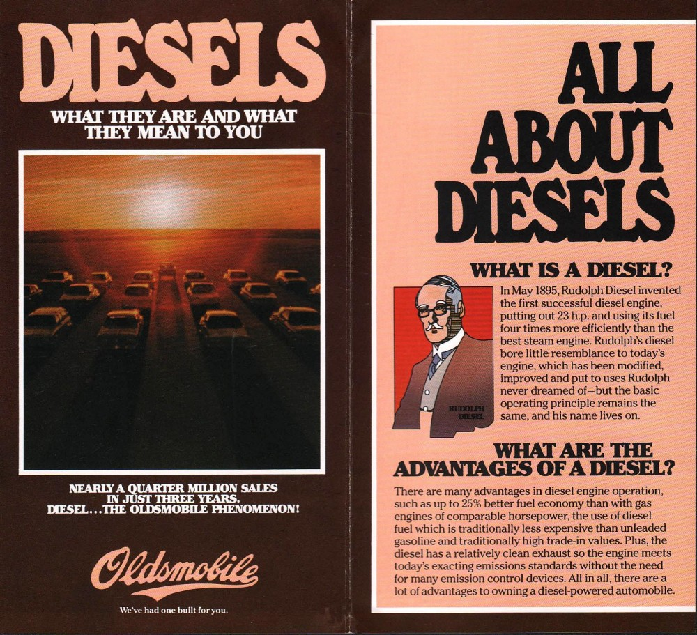 1981 Oldsmobile Diesels-01-02