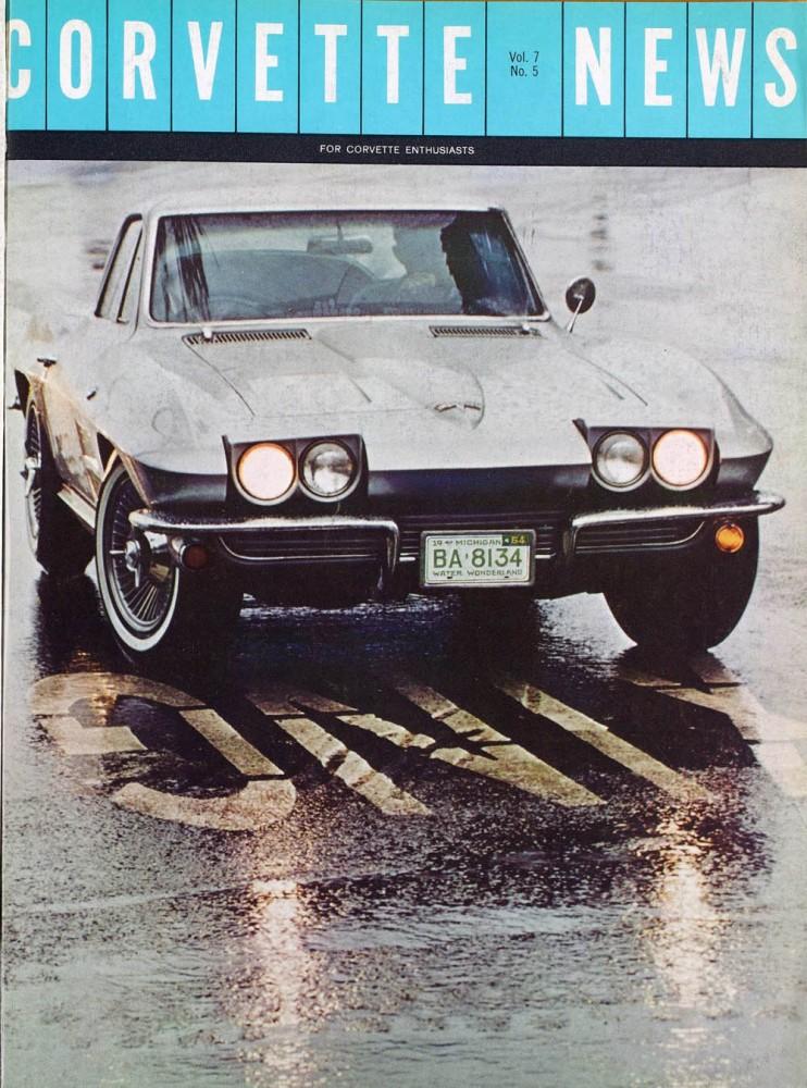 1964 Corvette News (V7-5)-01