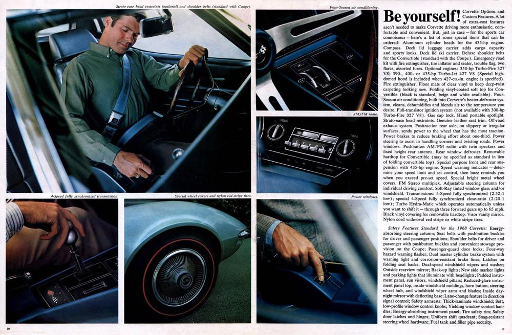 1968 Chevrolet Corvette-10-11