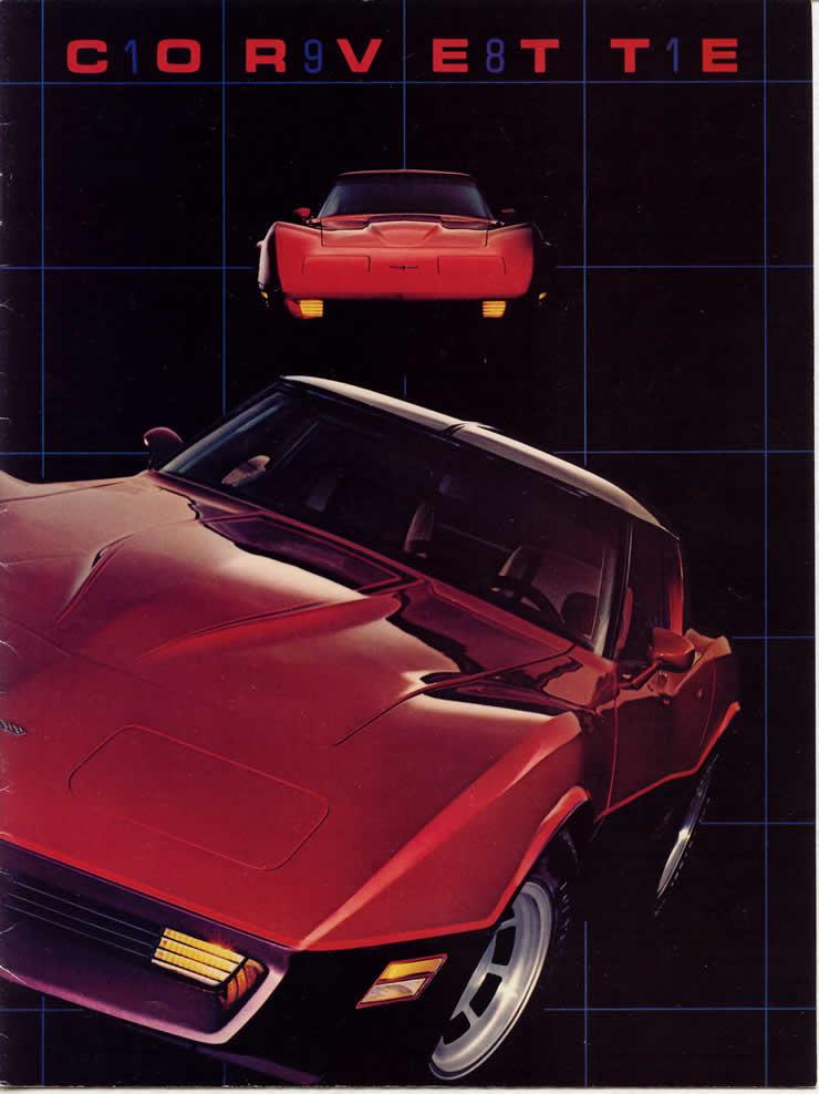 1981 Chevrolet Corvette-01