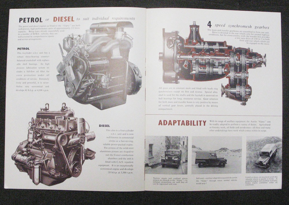 Поддельный Лэнд-Ровер машину, LandRover, ставили, Например, очень, потому, мощности, чисто, капот, LandRovere, располагалась, Запаска, агрегатов, прочих, сельхоз, привода, шкивом, отбора, проспекте, поставить