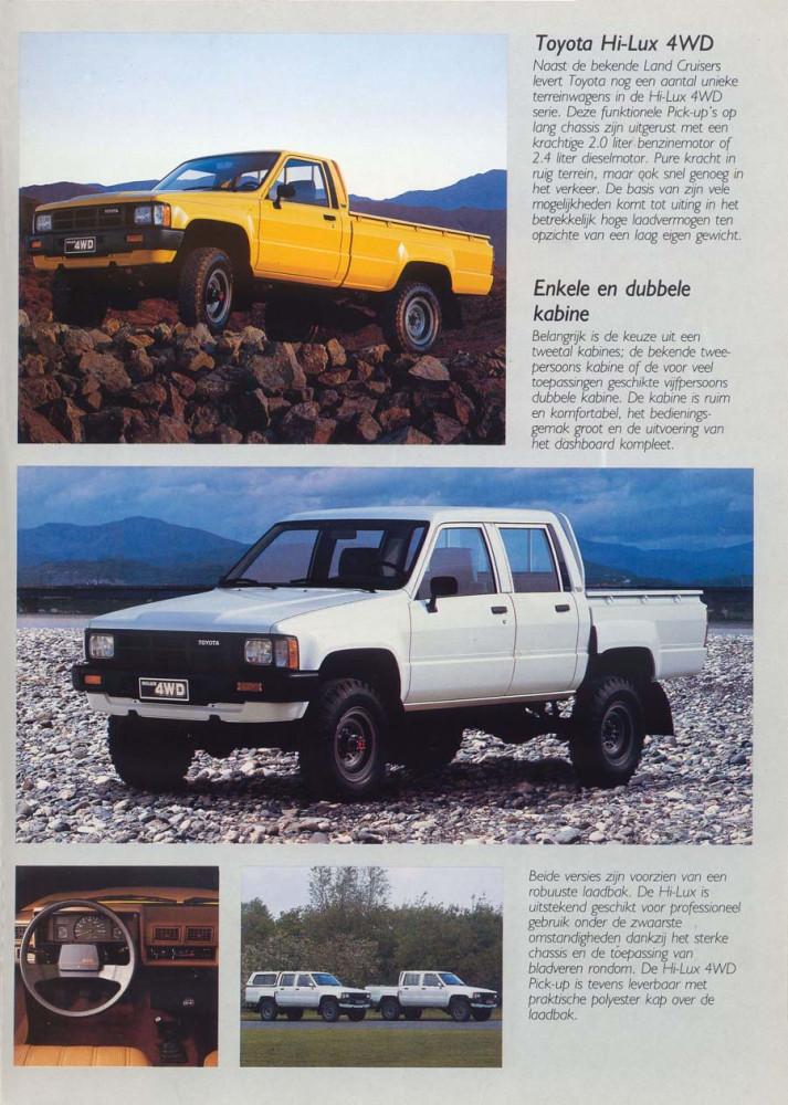 1986 4WD05