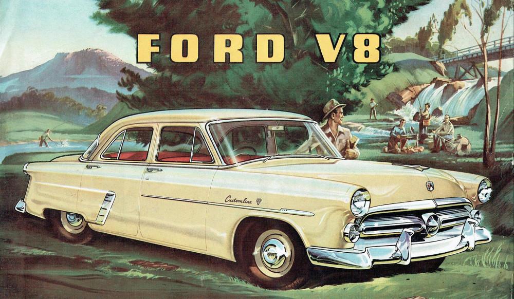 1952 Ford Customline (Aus)-01