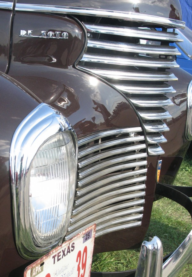 Oldkarlend 2018. Spring. Part 1 DeSoto, many, hood, model, Skyliner, headlights, Model, car, shed, nameless, given, difference, mainly, nameplates, maybe, anything, Condition, car, removed, stood