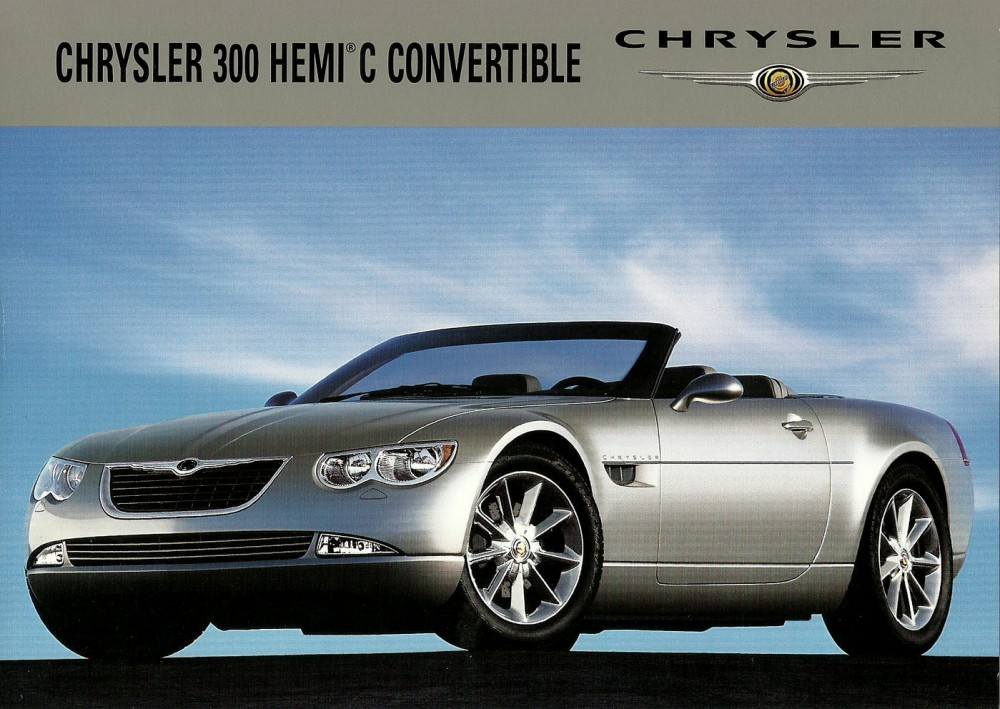 2000 Chrysler 300 Hemi C Convertible Folder-01