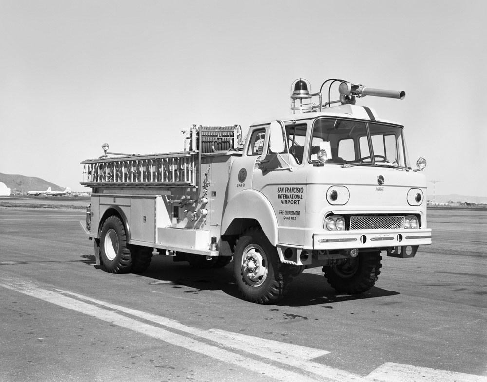 1960 FWD-Yankee