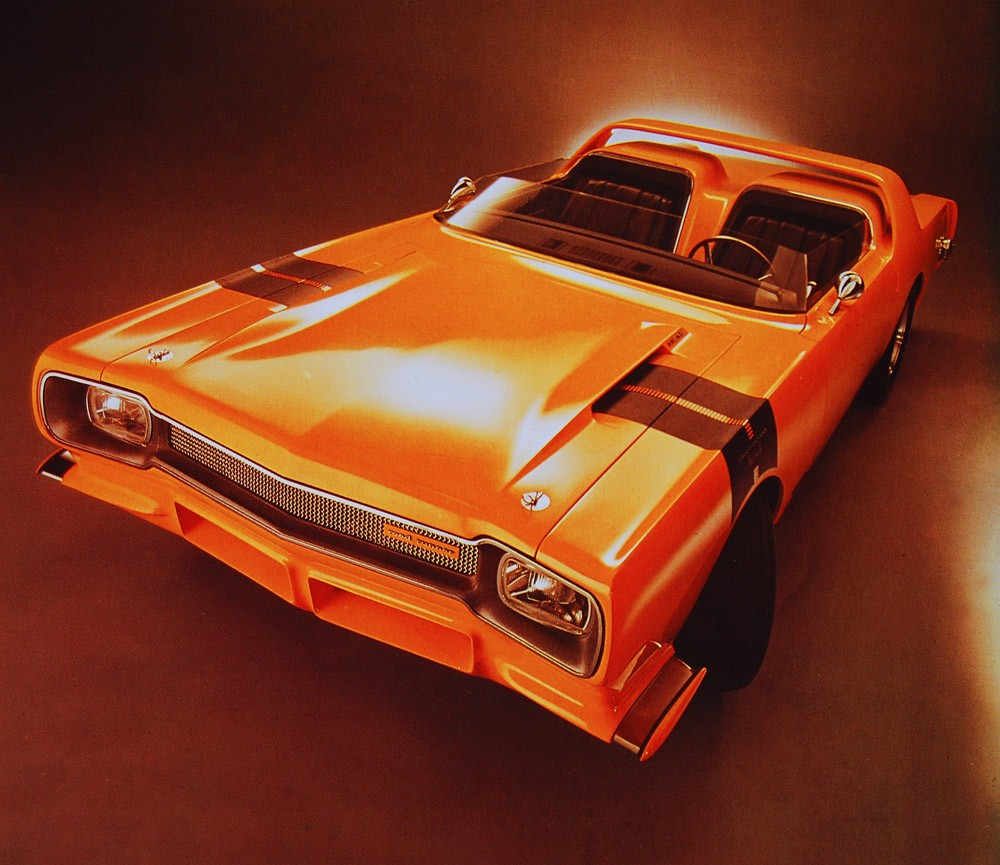 duster 1969 1