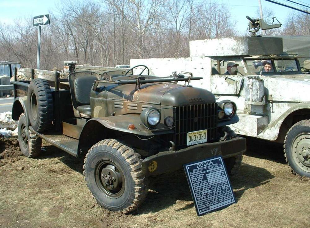 Dodge-M601-1ton