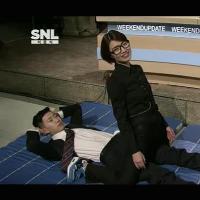 Snl korea season 4 eng sub