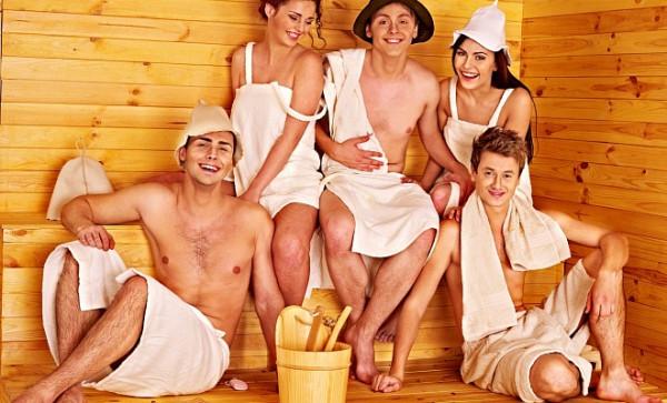Как вы ходите в сауне голые или нет, мохнатые женщины соло видео