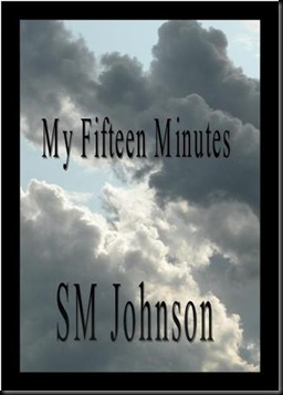 My fifteen minutes cover