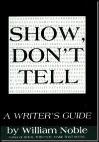 show dont' tell book 2
