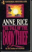 Body thief cover