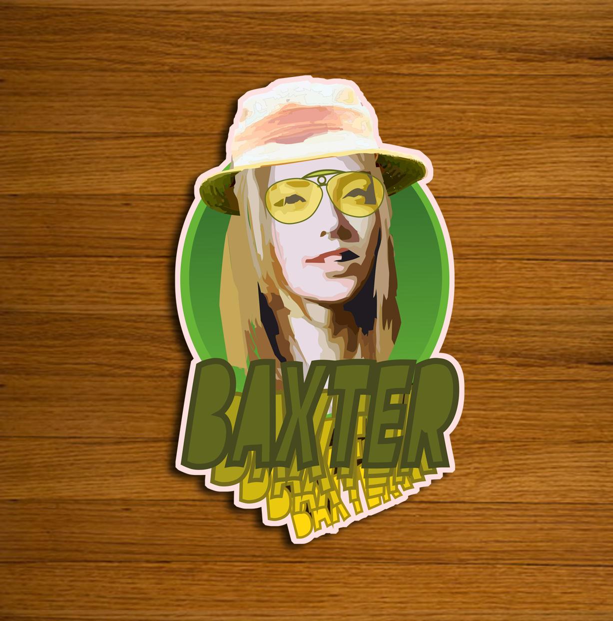 бакстер1