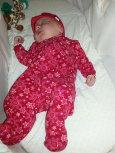 baby cynthia