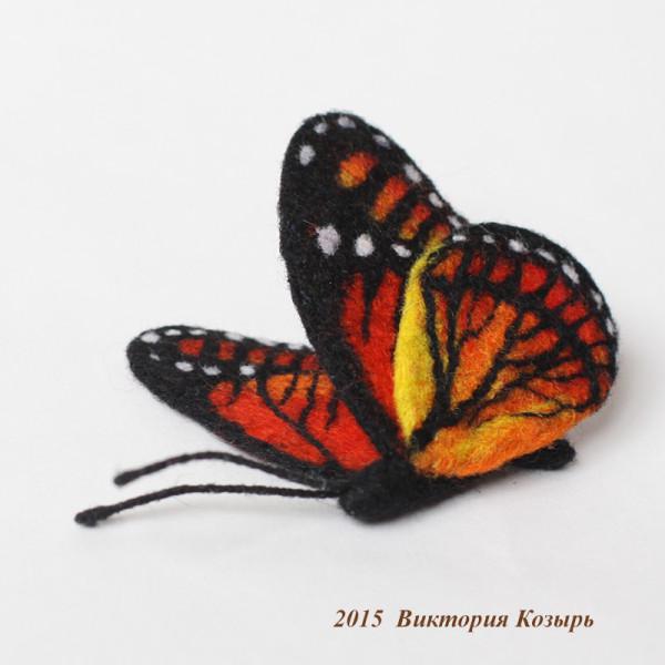 бабочка 1 800