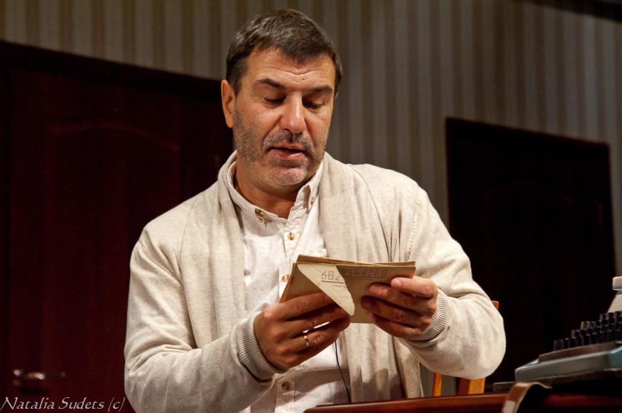 Гришковец прощание с бумагой книга