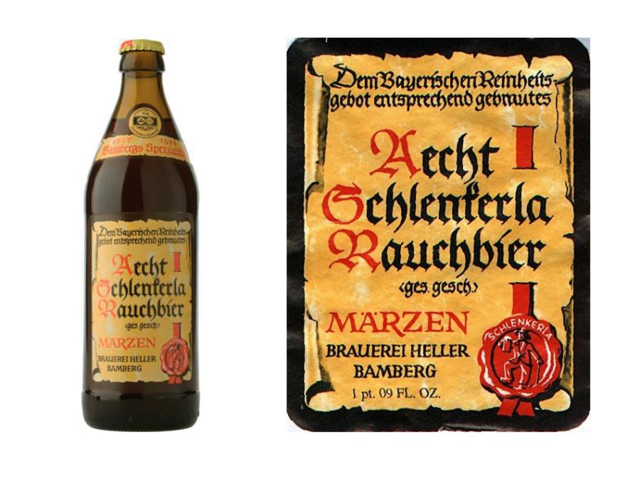Пиво. Бамберг. Копченое пиво. Германия. Блог о путешествиях. Сергей Дейнеко.