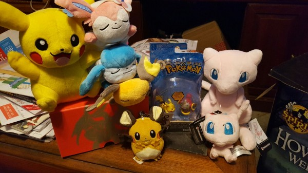 All Toys At Target : Today only all pokemon toys and cards on sale at target