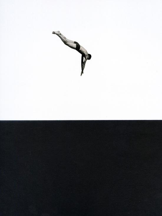 Dive. Richard Vergez