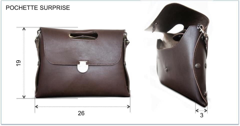 Pochette surprise adulte