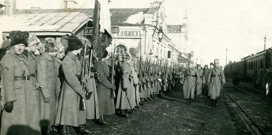 Челябинск, вокзал, осень 1918.jpg
