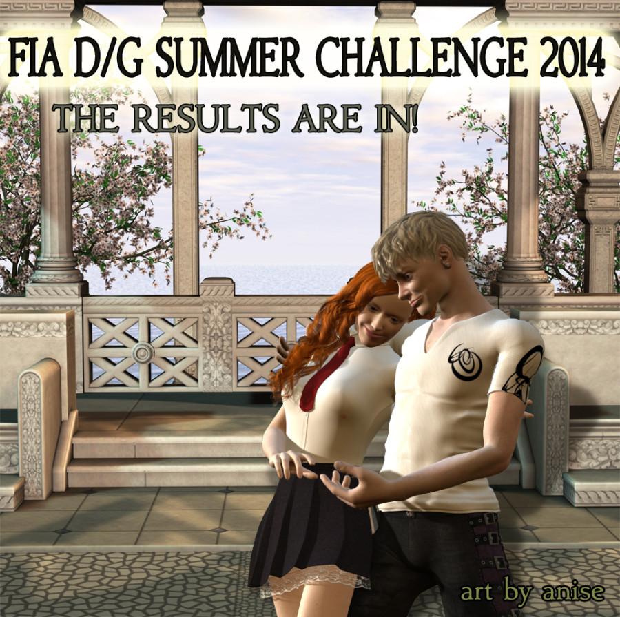 final challenge summer 2Pm