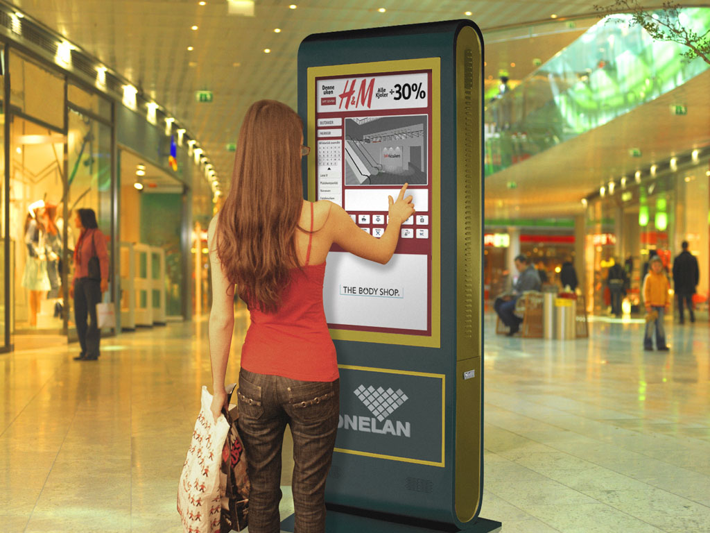 Disima Digital Signage