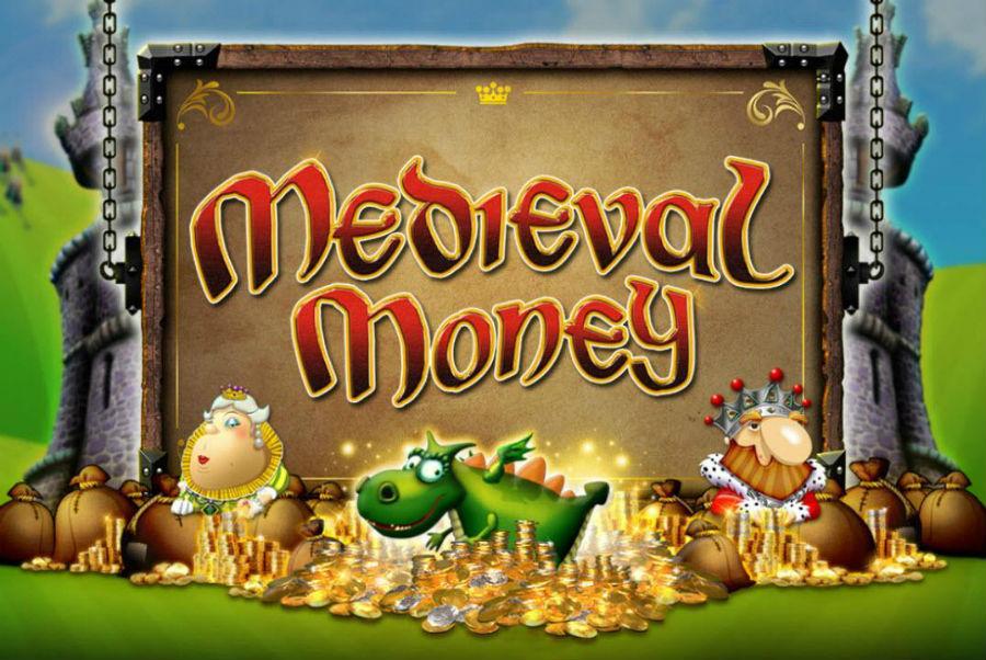 автомат Medieval Money