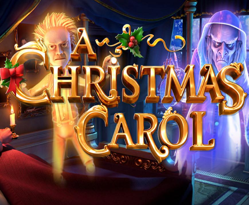 автомат Christmas Carol