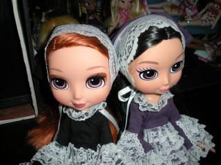 the lolli girls
